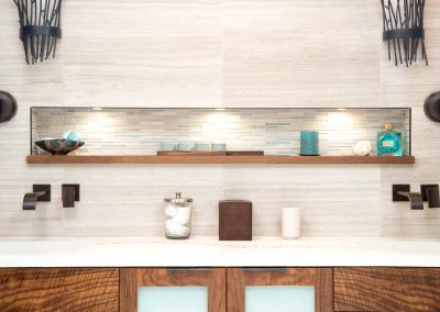 Marmi Presiosi - Silver Travertine